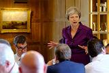 Британское правительство согласовало стратегию по Brexit