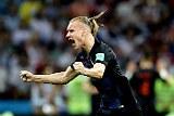"""ФИФА начала расследование в отношении кричавших """"Слава Украине"""" хорватов"""