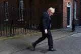 Борис Джонсон объяснил свою отставку отсутствием поддержки его позиции по Brexit