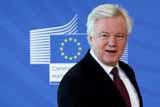 Британский министр по Brexit подал в отставку
