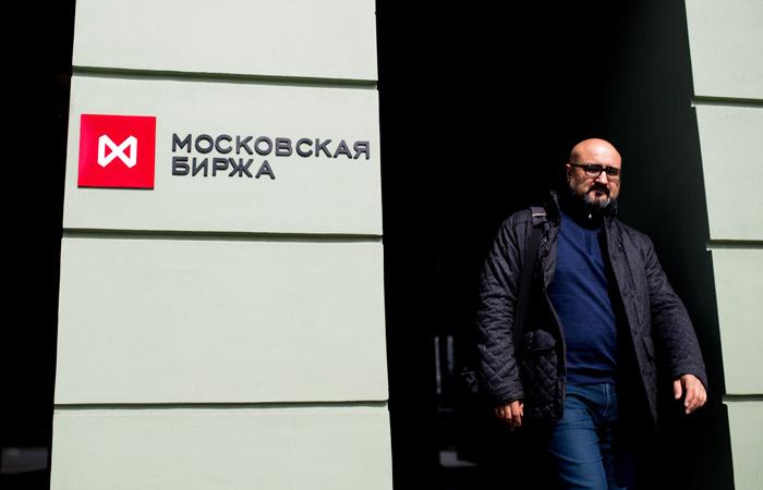 Рынок акций РФ обновил исторический максимум индекса МосБиржи на закрытие торгов