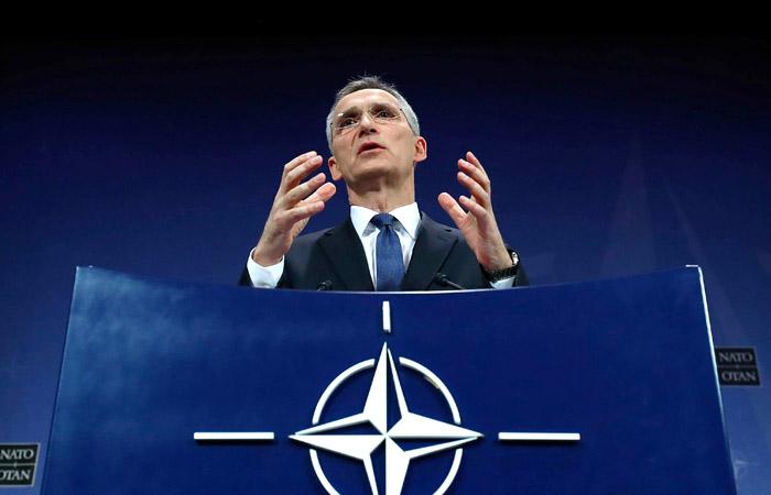 Генсек НАТО: наш диалог с Россией идет непросто, но он очень важен