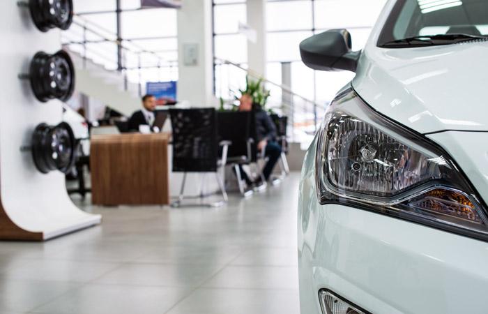 В РФ собрались ввести новые правила регистрации автомобилей