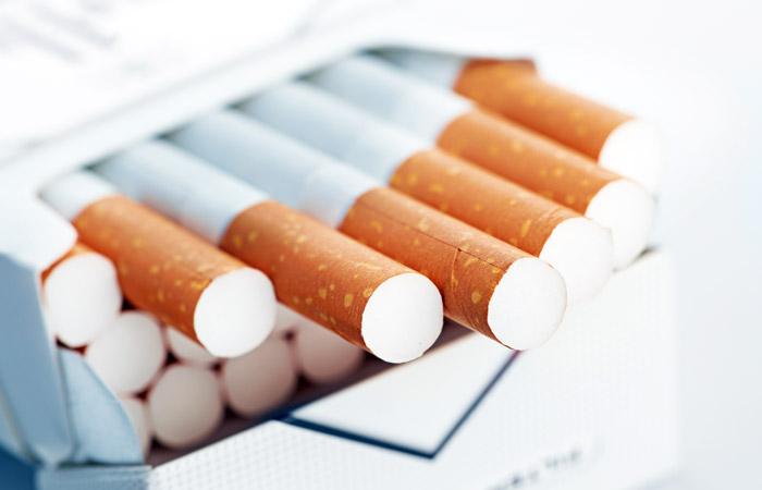 Табачные изделия подлежащие обязательной маркировке караоке дым сигарет с ментолом караоке онлайн бесплатно