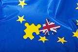 """Великобритания опубликовала новый план """"мягкого"""" Brexit"""