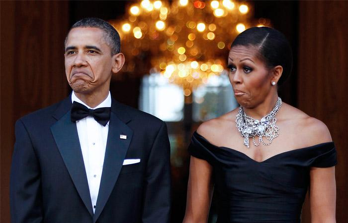 Большинство американцев назвали Обаму лучшим президентом США в их жизни