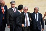 Еврокомиссию возмутили подозрения, что Юнкер был нетрезв на саммите НАТО