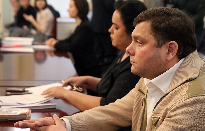 Врачи не обнаружили признаков насильственной смерти предпринимателя Офицерова