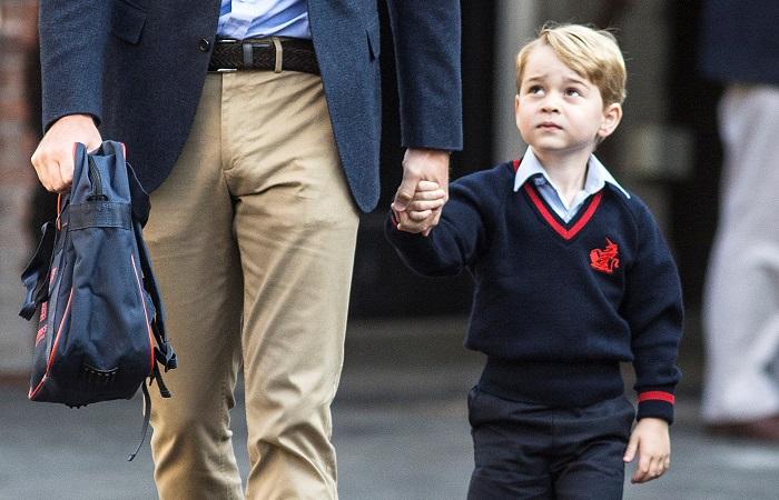Сторонника ИГ посадили пожизненно за подготовку покушения на принца Джорджа