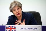 Тереза Мэй заявила о риске срыва Brexit
