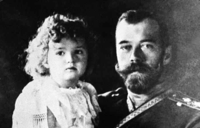 СК подвел итоги экспертизы останков семьи Николая II