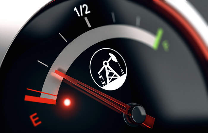 Росстандарт предложил ввести оборотные штрафы за недолив топлива на АЗС