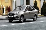 """""""АвтоВАЗ"""" представил новое поколение седана Lada Granta"""