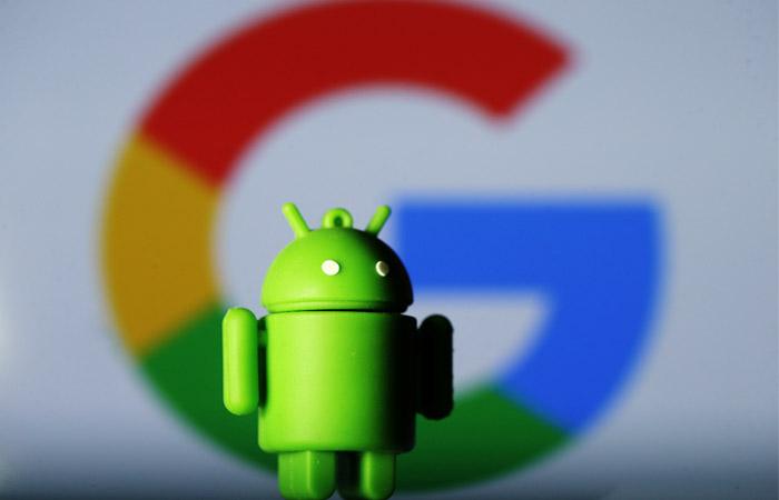 Google оштрафовали на 4,3 млрд евро по делу ОС Android