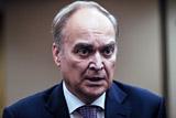 """Посол РФ в США призвал положить """"факты на стол"""" в рамках расследования """"Рашагейта"""""""