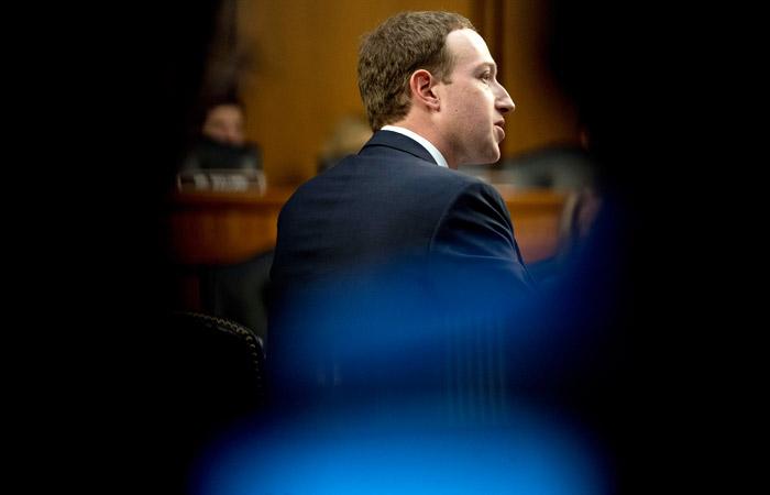 В Facebook нашли доказательства попыток вмешательства РФ в американские выборы