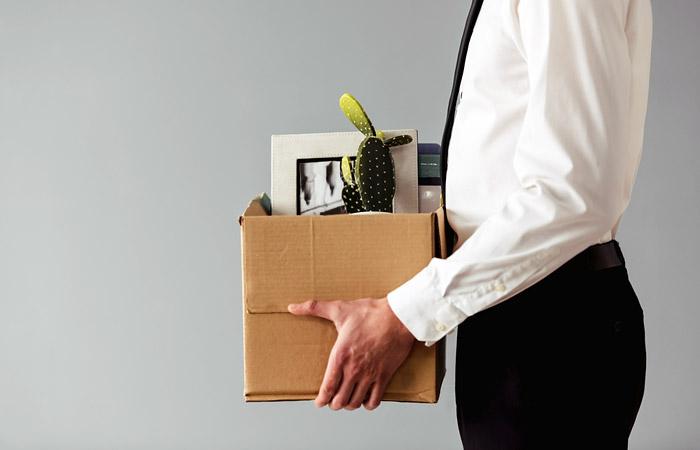 Минтруд просят разрешить увольнения заутрату доверия