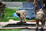 Британская полиция идентифицировала отравителей Скрипаля