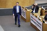 Топилин рассказал о работе пенсионной системы на примере ОСАГО