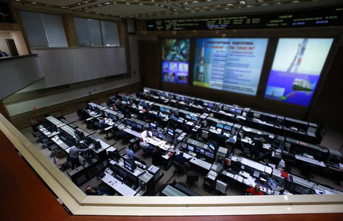 """""""Роскосмос"""" подтвердил обыски на предприятиях космической отрасли"""