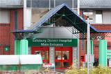Второй отравленный в Эймсбери выписан из больницы