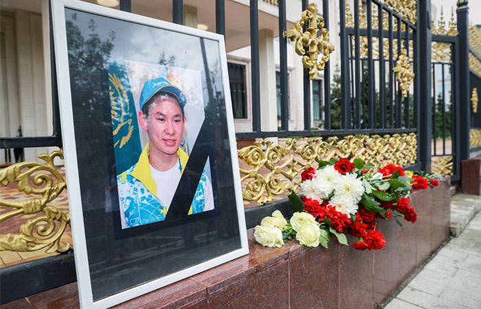 Подозреваемые в убийстве казахстанского фигуриста Тена арестованы