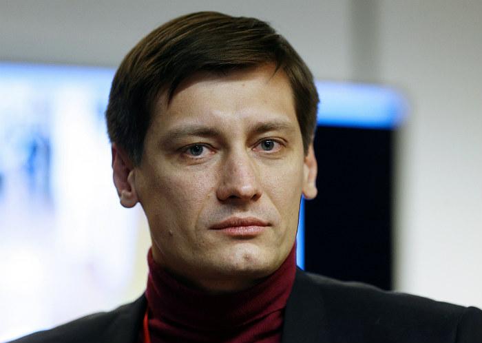 Суд отклонил иск Гудкова на отказ Мосгоризбиркома в регистрации его кандидатом в мэры