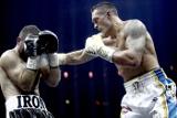 Россиянин Гассиев уступил украинцу Усику в финале Всемирной боксерской суперсерии