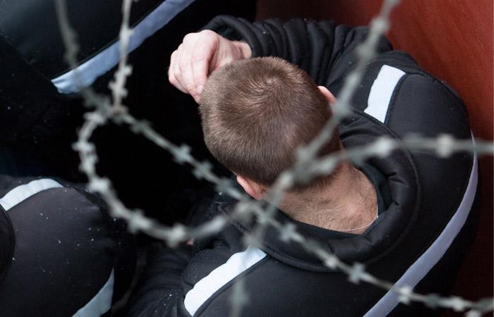 Первый замглавы ФСИН обвинил избитого заключенного в провоцировании сотрудников колонии