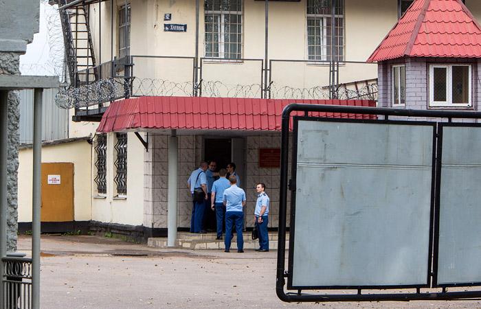 Шесть человек задержаны по делу об избиении заключенного в ярославской колонии