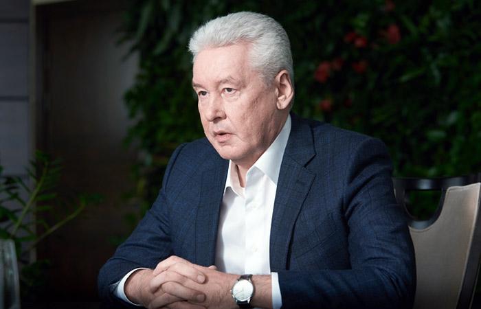 Сергей Собянин: расходы на ЧМ-2018 стали одними из самых выгодных вложений в истории Москвы