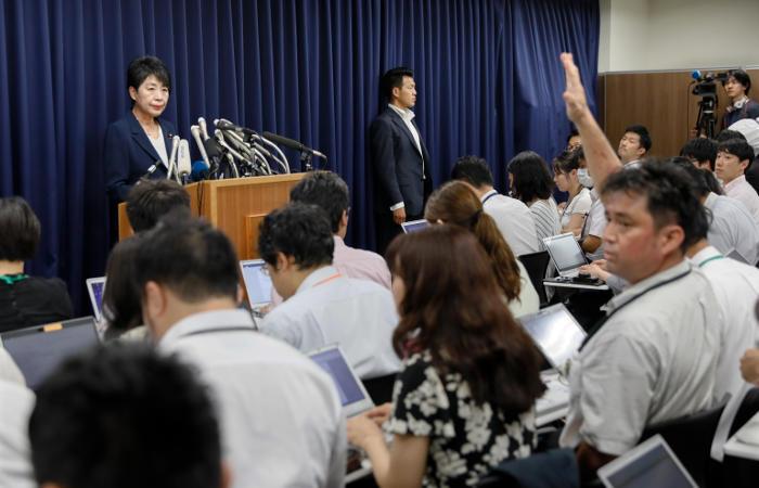 """В Японии казнены еще шесть террористов из секты """"Аум Синрикё"""""""