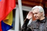 Президент Эквадора заявил, что Ассанж должен покинуть посольство страны в Лондоне