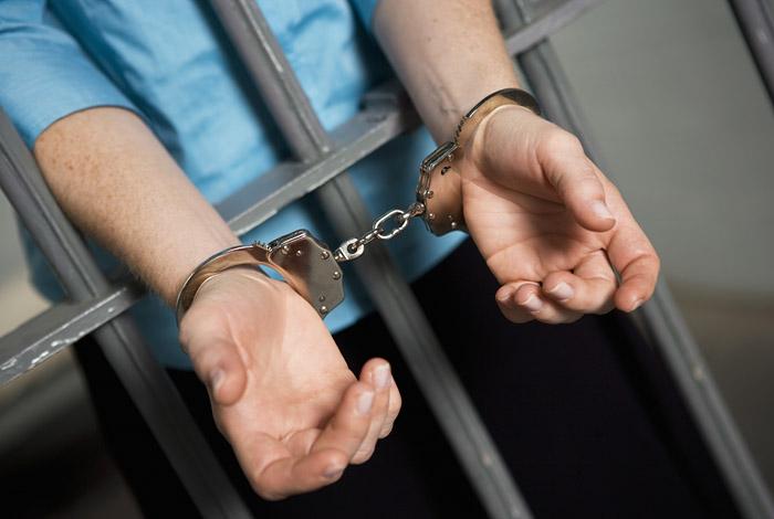 Напавший на полицейского у посольства Словакии арестован