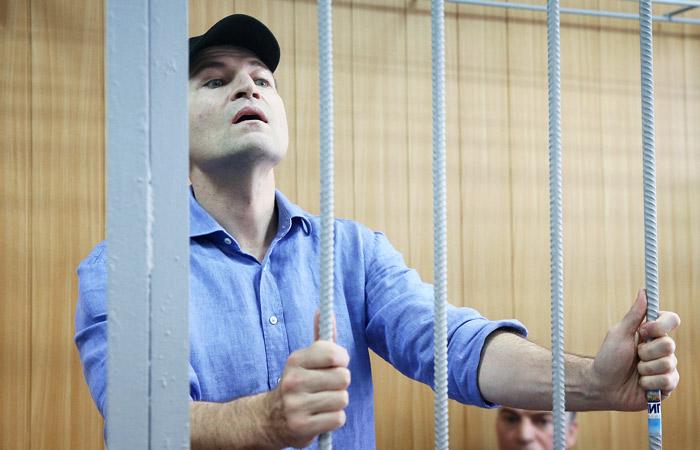 Суд наложил арест на активы и счета 24 компаний по делу братьев Магомедовых
