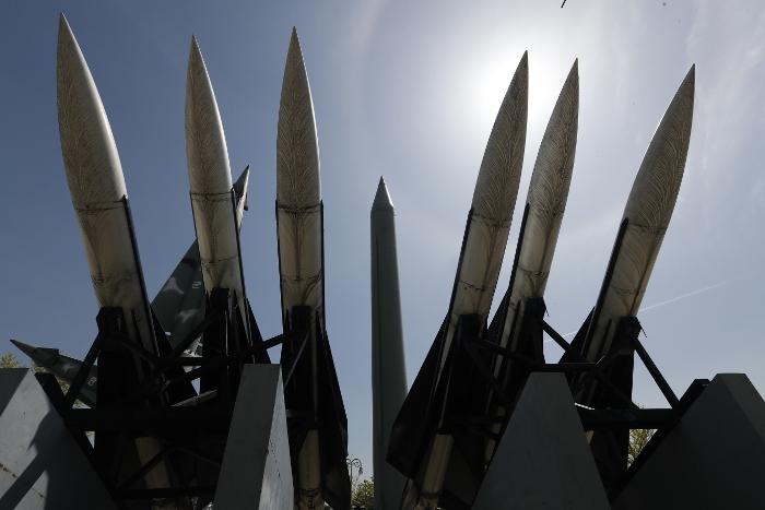 Разведка США нашла признаки производства новых межконтинентальных ракет КНДР