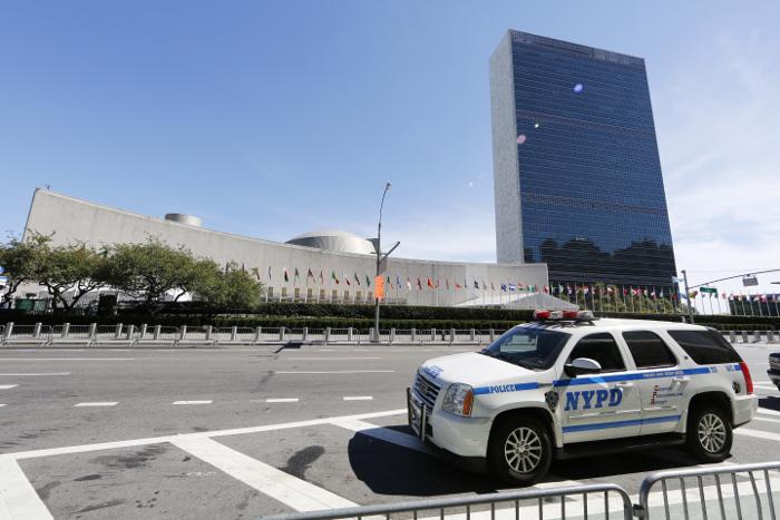 Эксперты ООН назвали ракеты йеменских повстанцев похожими на иранские