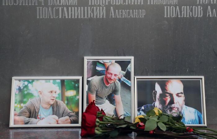 Ходорковский получил подтверждение гибели российских журналистов в ЦАР