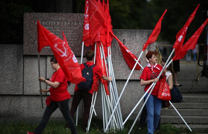 КПРФ направила в избирком новую формулировку вопроса для пенсионного референдума