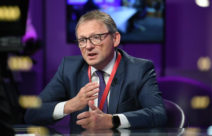 Борис Титов: Пенсионного возраста в России быть не должно, выход на пенсию должен зависеть от стажа