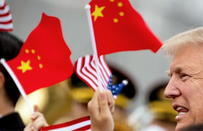 КНР готов ввести пошлины в25% наамериканский СПГ