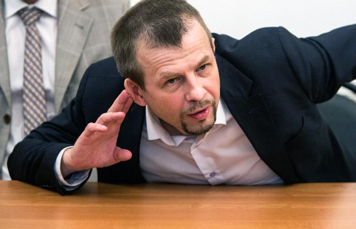 ФСИН опровергла информацию о письме экс-мэра Ярославля о пытках в колониях
