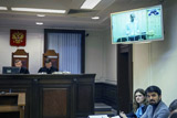 Убийца полковника Буданова умер в колонии от остановки сердца
