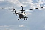Экипаж упавшего Ми-8 неверно оценил дистанции до взлетевшего ранее вертолета