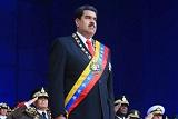 Во время выступления Мадуро перед военными в Каракасе произошел взрыв