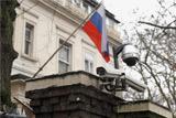 """Посольство РФ в Лондоне не получало запрос на экстрадицию россиян по """"делу Солсбери"""""""