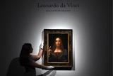 Эксперт по да Винчи усомнился в авторстве картины, проданной за $450 млн