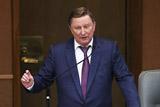 Иванов рассказал о переговорах с США перед конфликтом с Грузией в 2008 году
