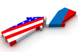"""""""Ъ"""" узнал подробности проекта санкций США против России"""