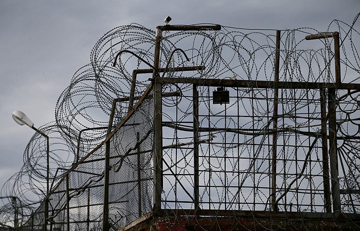 Избитый в ярославской колонии заключенный Макаров получил госзащиту